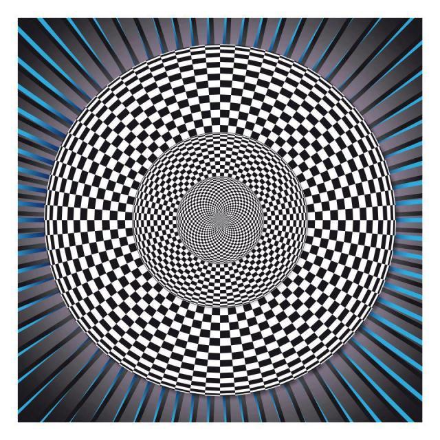ilusión optica